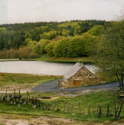 Lac de Bonnecombe