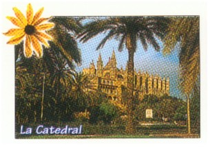 Mallorca, la cathédrale