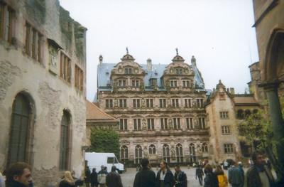 Dossenheim, octobre 2002