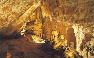 Grotte des Planches (Jura)