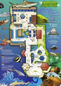 Aquarium de Saint-Jean-du-Gard