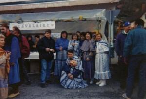 Wolfach, février 1995