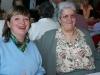 Hyères, 3 février  2008 - Véronique avec Mme Simien
