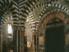 Gênes : église S. Lorenzo