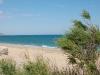 La plage de Sète