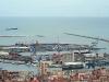 Sète : le port de commerce