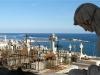 Sète : le cimetière marin