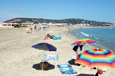 Un Paradis de sable fin...