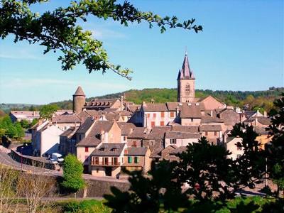 Salles Curan (Aveyron)